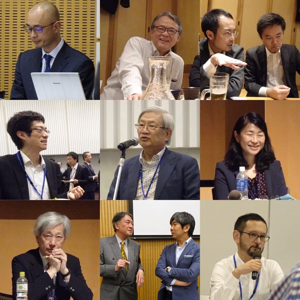 2019年日本国際政治学会点景: 草の海には草の鮫